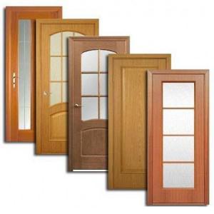 Двери, дверные блоки Старожилово