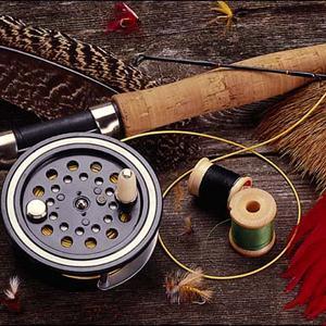 Охотничьи и рыболовные магазины Старожилово
