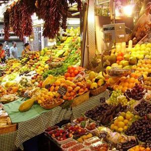Рынки Старожилово