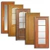 Двери, дверные блоки в Старожилово