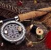 Охотничьи и рыболовные магазины в Старожилово