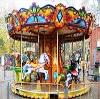 Парки культуры и отдыха в Старожилово