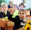 Школы в Старожилово