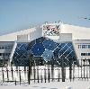 Спортивные комплексы в Старожилово