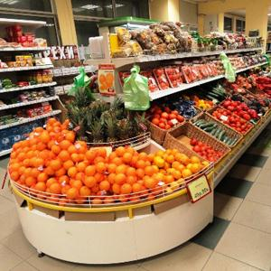 Супермаркеты Старожилово