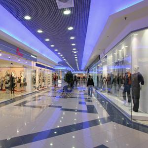 Торговые центры Старожилово